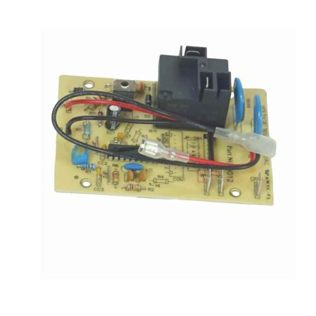 - Charger Board for Powerwise Golf Cart Chargers