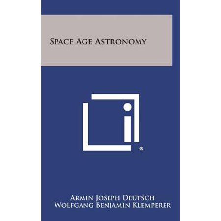 Space Age Astronomy