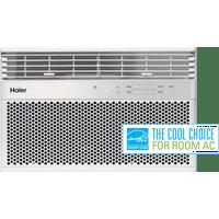 Haier 6,000 BTU Energy Star Window AC with Remote, QHM06LX