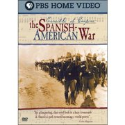 Crucible Of Empire: The Spanish American War by PARAMOUNT HOME VIDEO