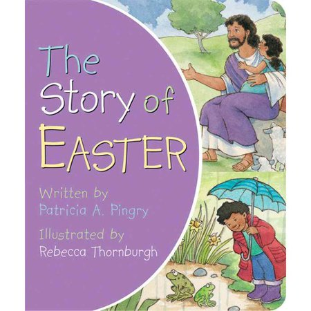 The Story of Easter by