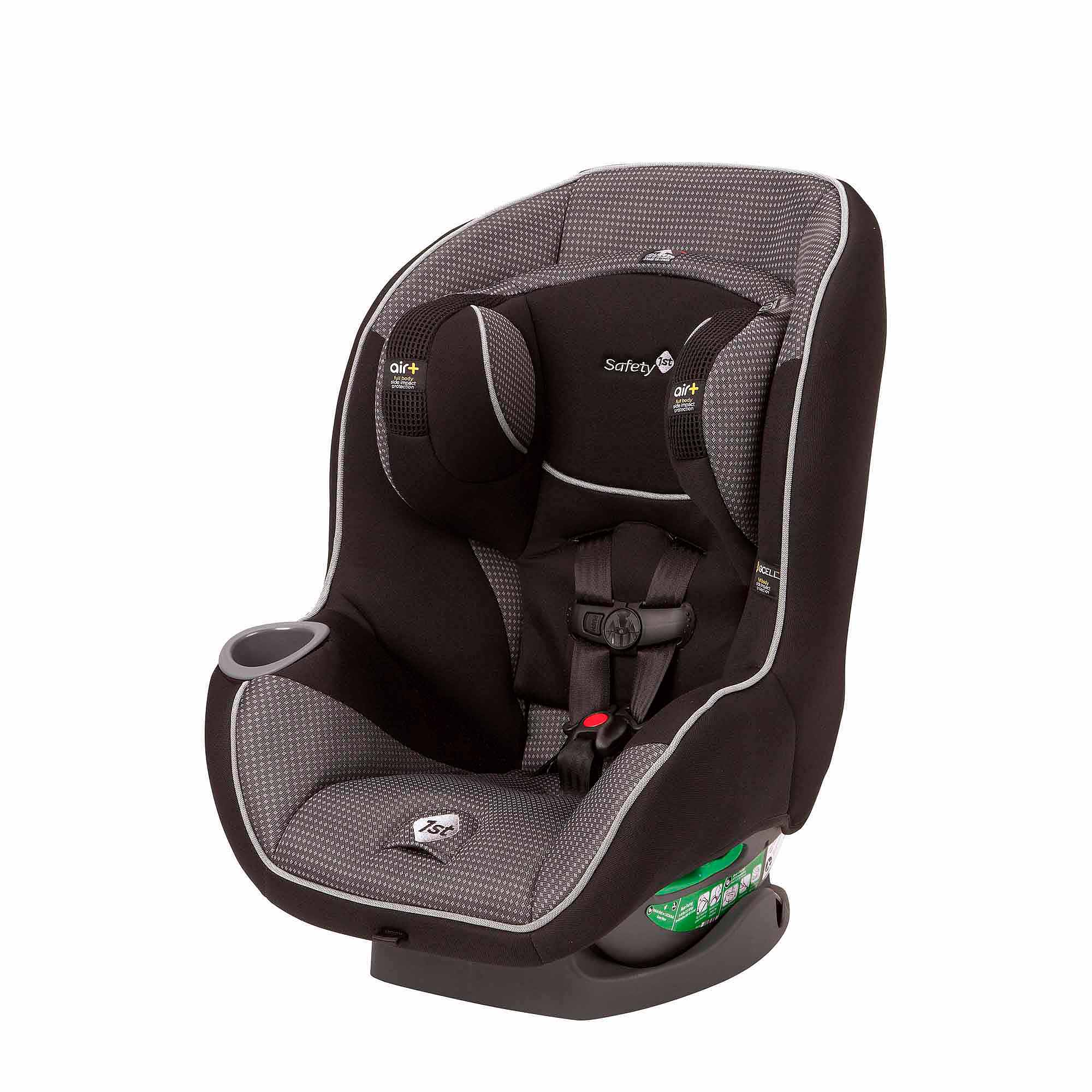 Safety 1st Advance Convertible Car Seat, SE 65 Air+, St. Germaine