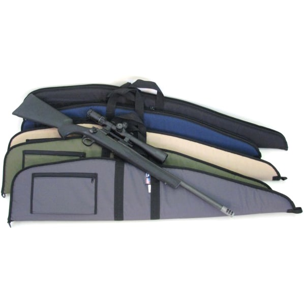 AMS  40-inch Scoped Rifle Case
