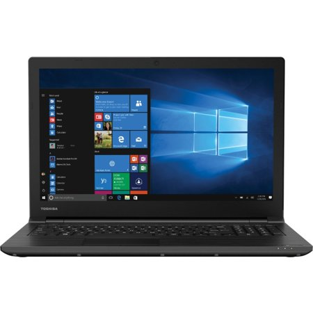 "Toshiba Tecra C50-D1510 15.6"" Laptop i3-7100U 4GB 1TB HDD Windows 10 Pro"