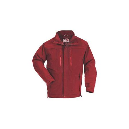 Image of 5.11 Tactical Bristol Parka - Range Red - XS