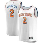 Wayne Ellington New York Knicks Fanatics Branded Youth Fast Break Replica Player Jersey - Association Edition - White