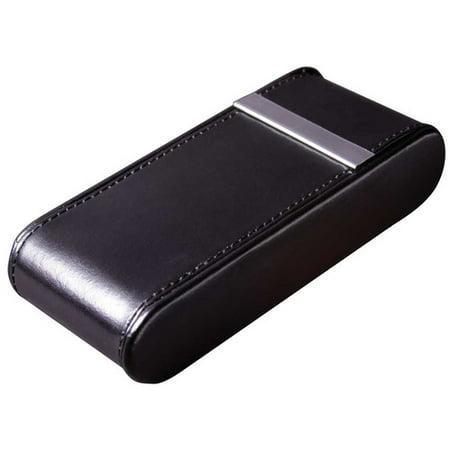 Visol Products Montana 3 Finger Cigar Case for $<!---->