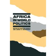 Africa in World Politics: Changing Perspectives (Paperback)