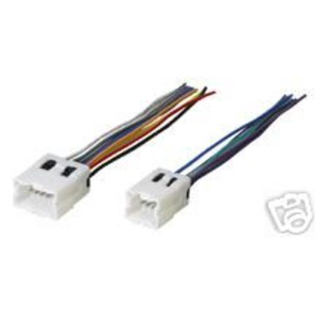 stereo wire harness nissan altima 05 06 2005 2006 car. Black Bedroom Furniture Sets. Home Design Ideas