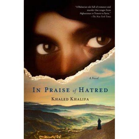 In Praise of Hatred - eBook