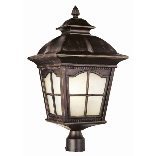 Darby Home Co Freeborn Outdoor 4-Light Lantern Head