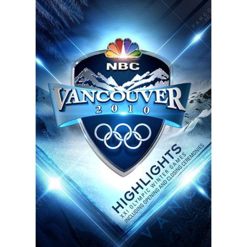 2010 Winter Olympics by Team Marketing
