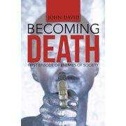 Becoming Death - eBook