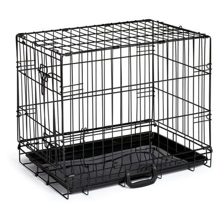 Prevue Pet Products Home On-The-Go Single Door Dog Crate - Walmart.com