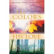 The Colors of His Love - eBook