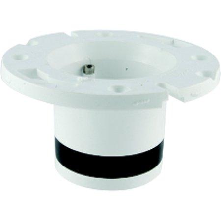 Universal Drain 950P Toilet Flange