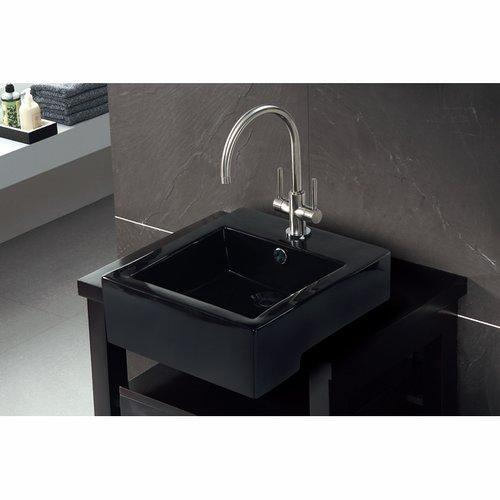 Kingston Brass Citadel China Vessel Bathroom Sink