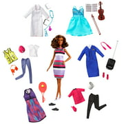 Barbie Dream Careers Doll, Clothes & Accessories