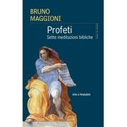 Profeti - eBook