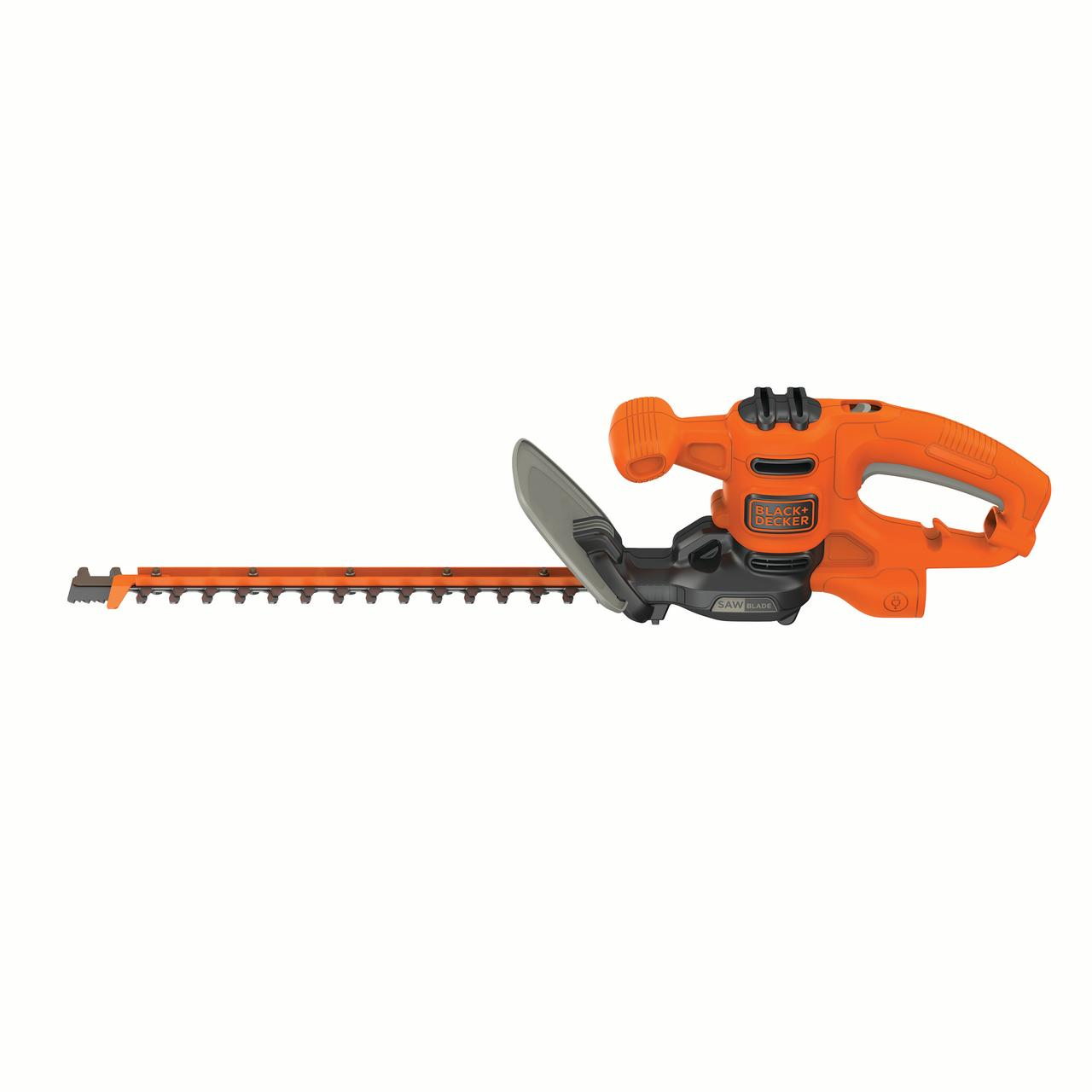 "Black & Decker BEHTS125 16"" Sawblade Corded Hedge Trimmer by Stanley Black & Decker"