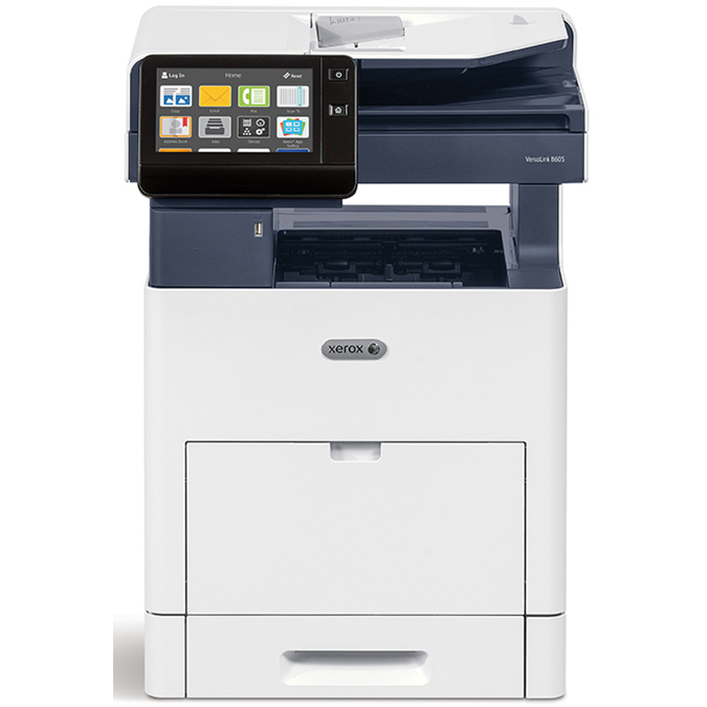 Xerox VersaLink B605 Multifunction Printer
