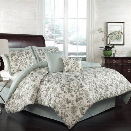 Traditions by Waverly Felicite 6-Piece Comforter Collection