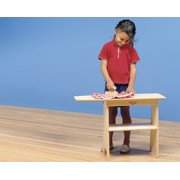 School Specialty Wooden Iron