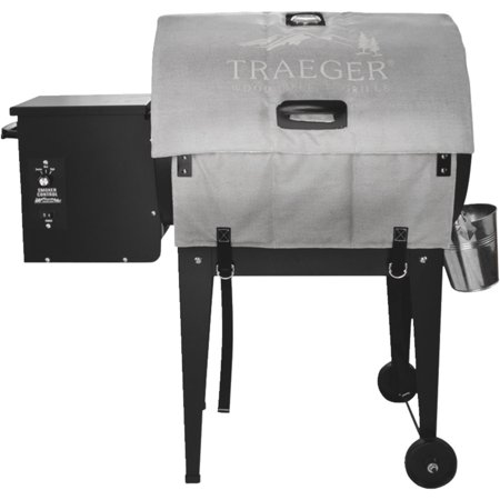 Traeger Insulated Blanket Grill Cover