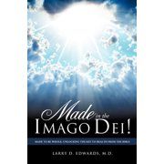 Made in the Imago Dei!