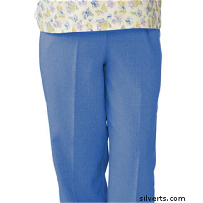 Silverts 232310702 Womens Open Side Arthritis Adaptive Pa...