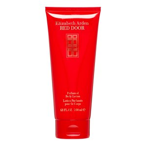 Elizabeth Arden Red Door Body Lotion, 6.8 Oz