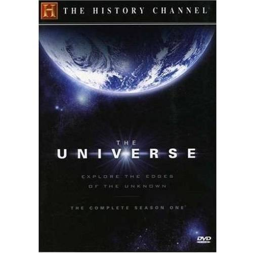 History Channel Presents: The Universe - The Complete Season One