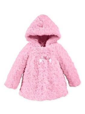 431c49731 London Fog Girls Coats   Jackets - Walmart.com