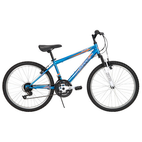 Huffy Boy's 24'' Alpine Mountain Bike