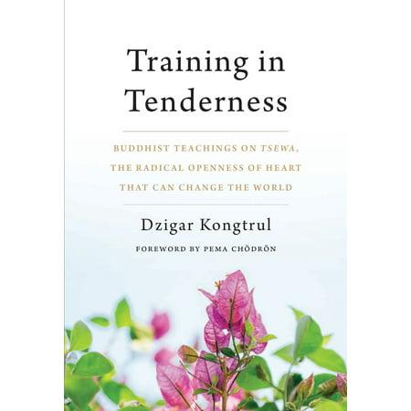 Training in Tenderness - (Tenderness Metal)