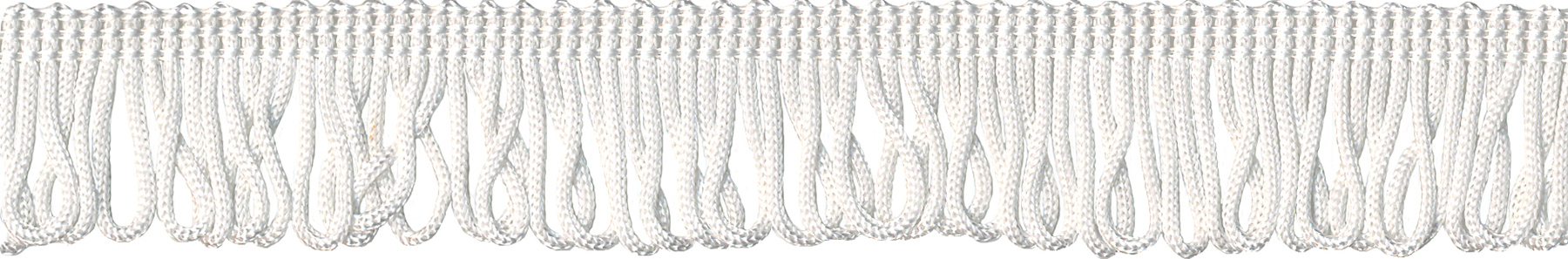 """Simplicity Chainette Loop Fringe 1/""""X10yd"""
