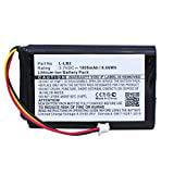 2000mAh NTA2253 L-LB2 190247-1000 190247-B000 Battery for Logitech MX1000 MX-1000 M-RAG97 Laser Cordless Mouse