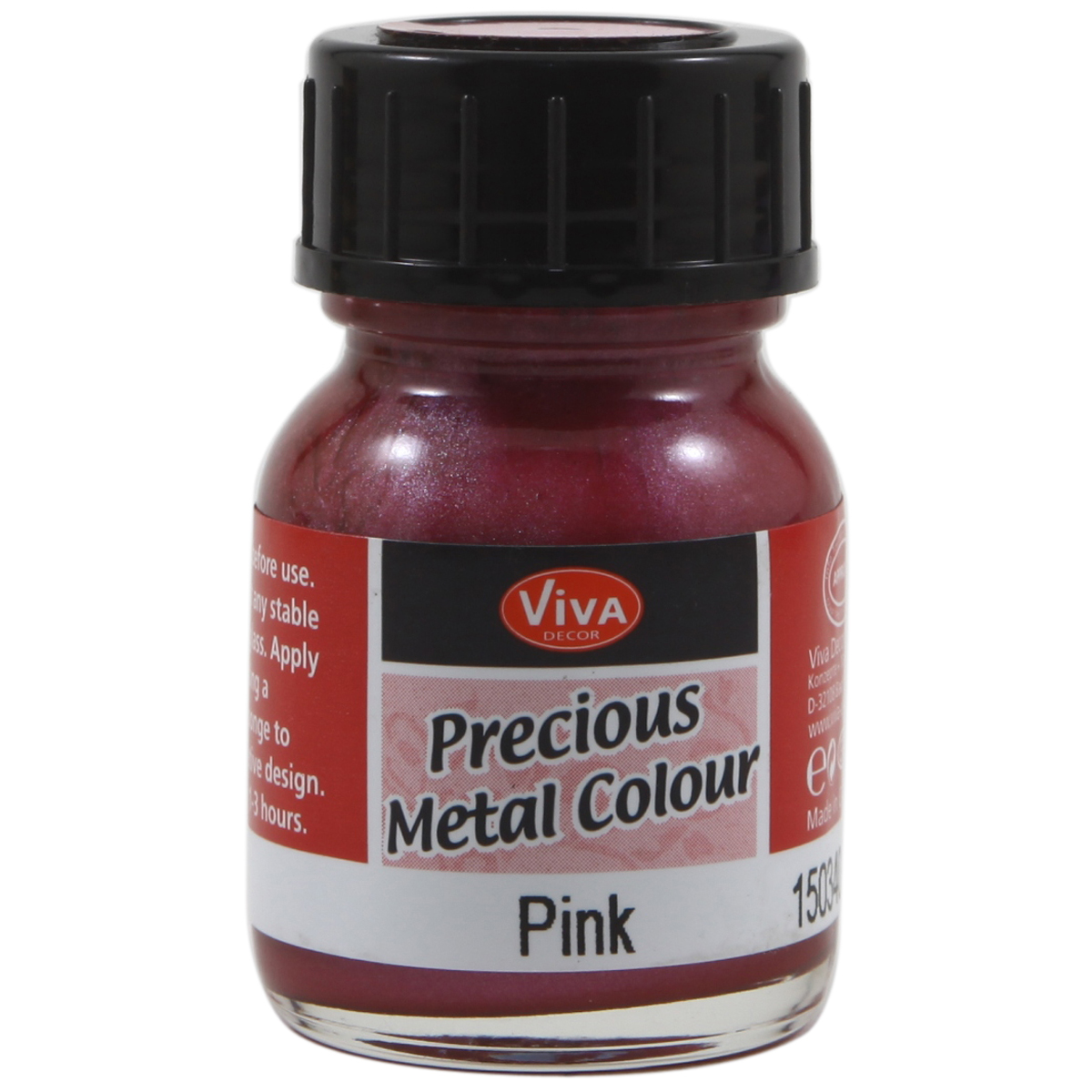 Viva Decor Precious Metal Color, 25ml