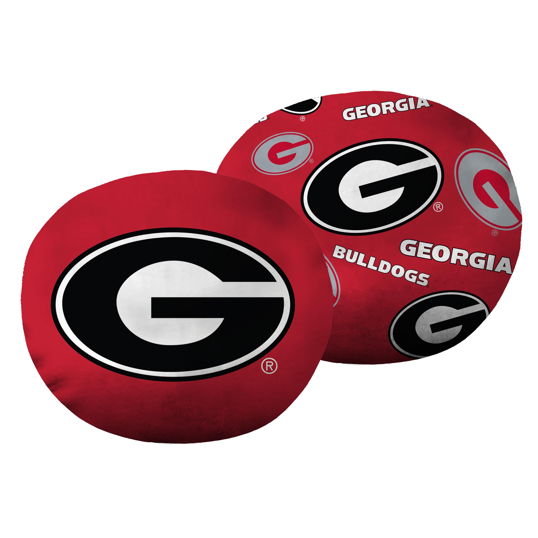 "NCAA - Georgia Bulldogs, 11"" Cloud Pillow"