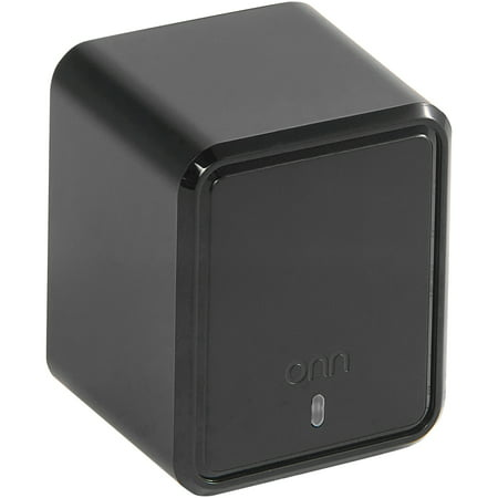Onn Universal Wall Charger, Black