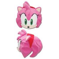 Sonic The Hedgehog Amy Fleece Hat