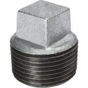 Southland 1-1/4 In. Malleable Iron Galvanized Plug 511-806BG