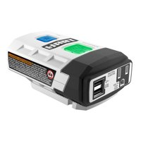 HART 20-Volt Power Source/Inverter (Battery Not Included)