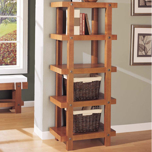Organize It All Robust 63.25'' Etagere