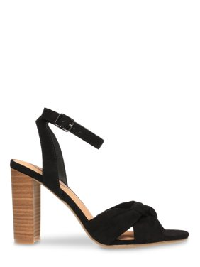 Scoop Kate Knotted Heel Sandal Women's
