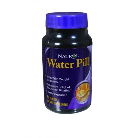 Natrol Water Pill ()