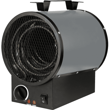 King Electric PGH2440TB 240V Portable Garage Heater w/