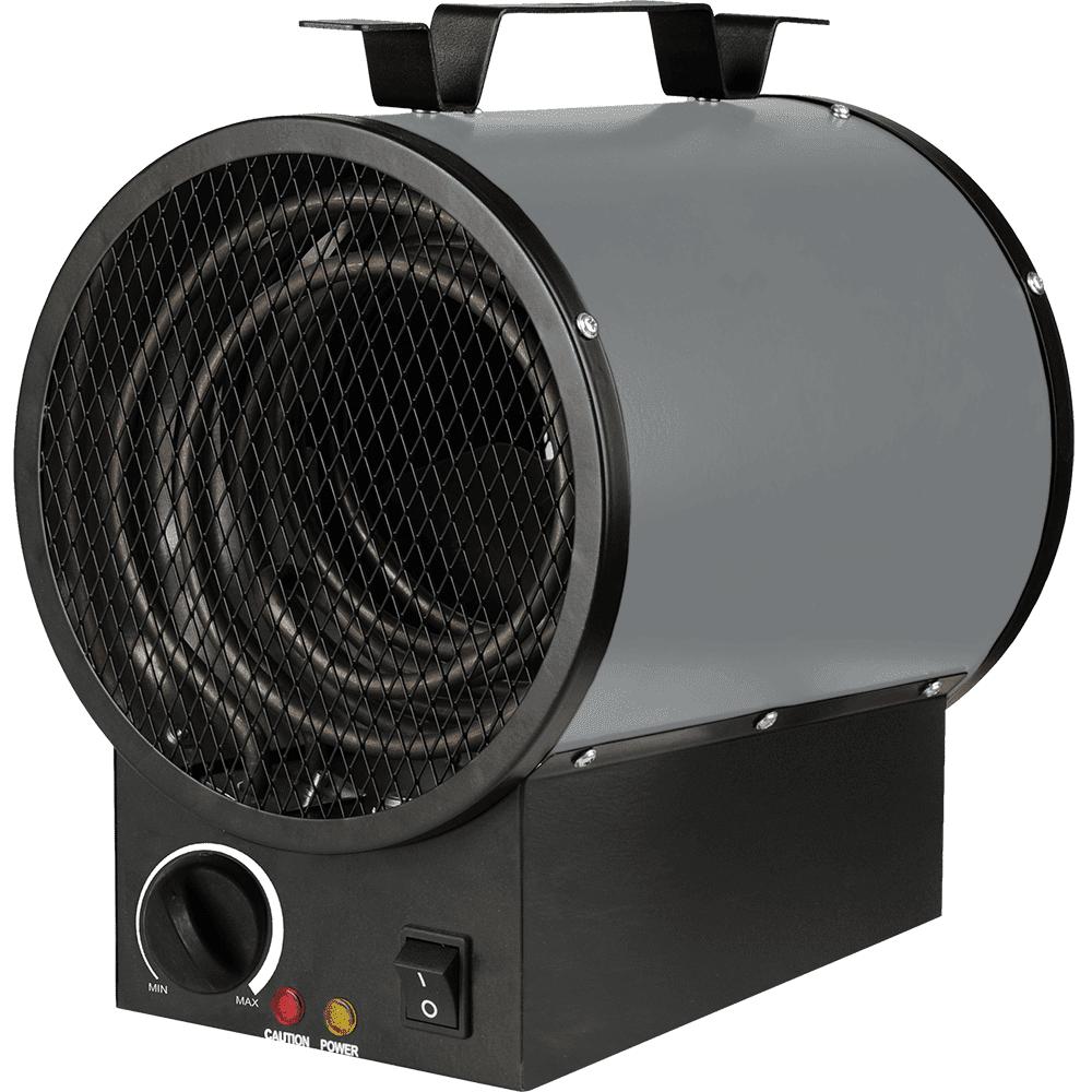 King Electric PGH2440TB 240V Portable Garage Heater w/ Bracket