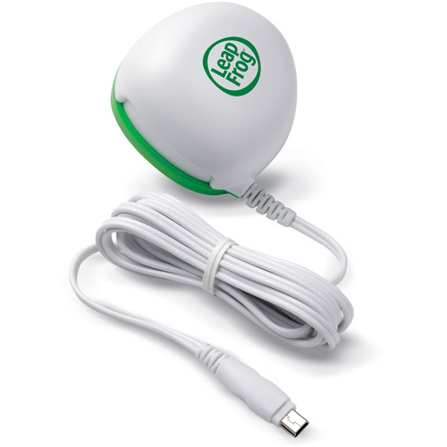 LeapFrog AC Adapter for LeapReader and LeapPad Ultra