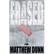 Erased - eBook
